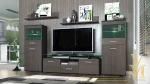 furniture modern tv stands and wall units also tv027 modern tv