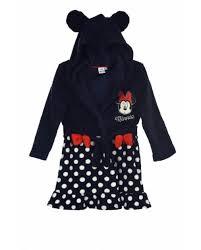 robe de chambre minnie robe de chambre minnie pour votre enfant la meilleure offre en
