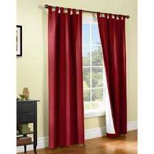 Bed Bath And Beyond Drapes Buy Burgundy Curtains From Bed Bath U0026 Beyond