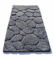 tappeti da bagno pavestone tappeto da bagno cm 65x160 tuttitappetini