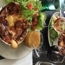 cuisine delacroix l ardoise fast food 33 allée eugène delacroix rouen seine