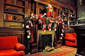 an fashioned at the hotel coronado december