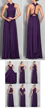of the dress versa convertible mesh dress style f15782 convertible wedding