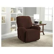 lazy boy recliner slipcovers target