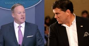 bret baier email fox s bret baier just blasted spicer in defense of msm