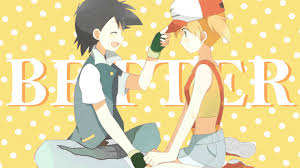 vs pokemon collab somewhere in neverland happy birthday
