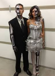 Halloween Costumes Ideas Couples Halloween Costume Ideas Couples Costumes Makeup