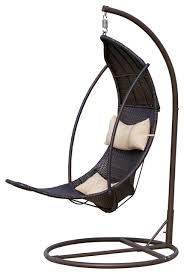 Swinging Patio Chair Patio Swing Chair At Home And Interior Design Ideas