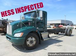 kenworth truck cab used 2011 kenworth t270 cab chassis truck for sale in pa 23486