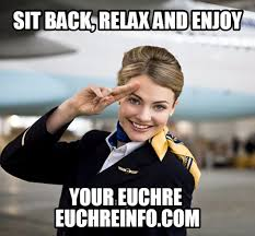 Relax Meme - sit back relax and enjoy your euchre euchre memes pinterest
