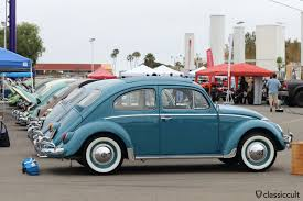 1963 vw beetle l390 gulf blue nut and bold restoration about 20