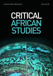 History  African Studies Research Paper mdjinternational com