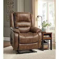 rent to own ashley yandel power lift recliner national rent to own