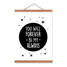 home decor wall posters online get cheap wall art posters quotes aliexpress com alibaba