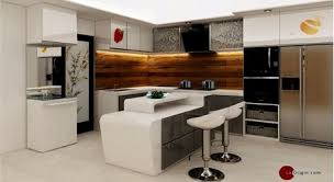 Designer Kitchen Furniture Get Modern Complete Home Interior With 20 Years Durability Modern