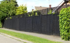 100 garden fencing ideas uk ideas for garden fence design