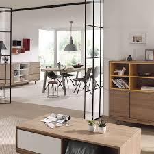 meuble et canape bout de canapé en chêne massif achat de meubles nordiques