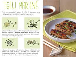 cuisiner le tofu nature du tofu qui a du goût cuisine en bandoulière
