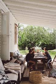 Back Porches 309 Best Farmhouse Images On Pinterest Farmhouse Interior
