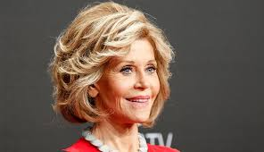 jane fonda hairstyles for women over 60 10 hairstyles that never age style fashion