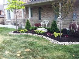 Different Garden Ideas Low Maintenance Front Garden Ideas Of Awesome Yard Landscape