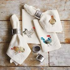 11 best cloth napkins for thanksgiving 2017 table linens and