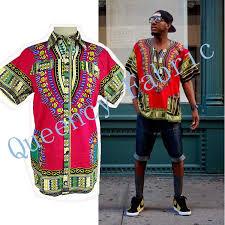 online cheap angelina dashiki dresses ankara kitenge african men
