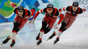 Most Decorated Winter Olympian - speed skating u2013 long track team canada official 2018 olympic