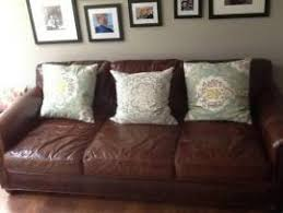 Lancaster Leather Sofa Cost To Ship A Restoration Hardware Lancaster Leather Sofa To