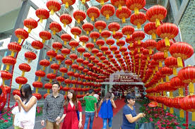 Vietnamese New Year Decoration by My Very First Blog 2015 Chinese New Year Decorations In Klang