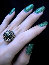 i drink nail polish color club beyond the mistletoe collection