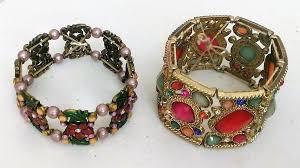 bracelet elastic images Repairing elastic bracelets thriftyfun jpg