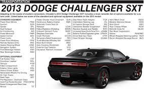 Dodge Challenger Sxt - 2013 dodge challenger sxt options recoil magazine