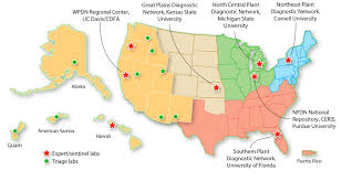 Uh Manoa Campus Map California Agriculture Online