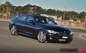 bmw 435i xdrive gran coupe review 2014 bmw 435i gran coupe review performancedrive