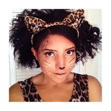 cheetah face makeup for halloween halloween makeup u2013 jade gabriell