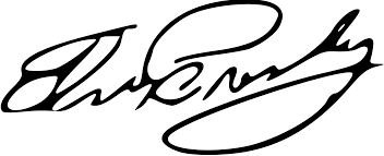 file signature of elvis presley svg wikimedia commons