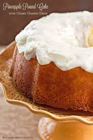 lemon sour cream pound cake melissassouthernstylekitchen com