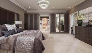 Fitted Wardrobes Fitted Bedroom Furniture Neville Johnson - Fitted bedroom furniture