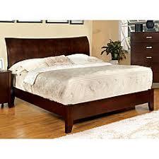King Size Wood Bed Frames King Size Bed Frame