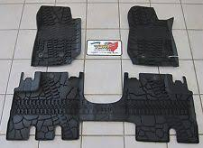 jeep wrangler mats mopar 82213184 cargo liner for jeep wrangler ebay