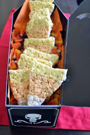 halloween yummies tricks and treats u2013 part one candy corn rice