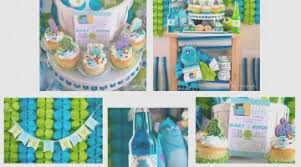 monsters inc baby shower decorations baby shower decorations wedding decor