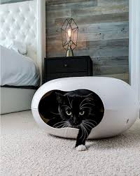 small dog house or cat cave gift idea for pets now your pet