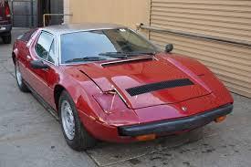 Maserati Bora Interior 1977 Maserati Bora Stock 19716 For Sale Near Astoria Ny Ny