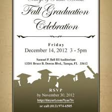graduation invite chic black graduation celebration card graduation party invite