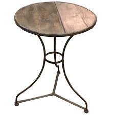 Expandable Bistro Table Impressive Bistro Table Pottery Barn Regarding Wood Popular