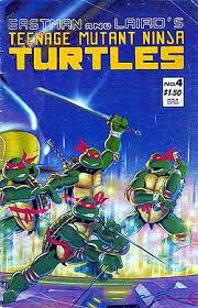 teenage mutant ninja turtles mirage studios