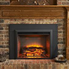 Electric Insert Fireplace Fireplace Electric Insert Sciatic