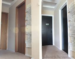 paint wood trim without sanding image on remarkable best type of